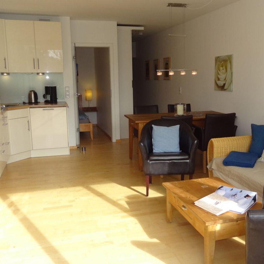 2.Wohnraum