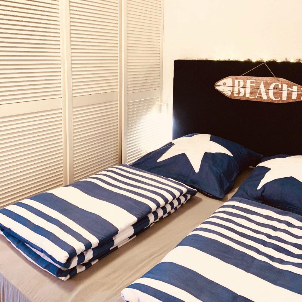 8.Schlafbereich